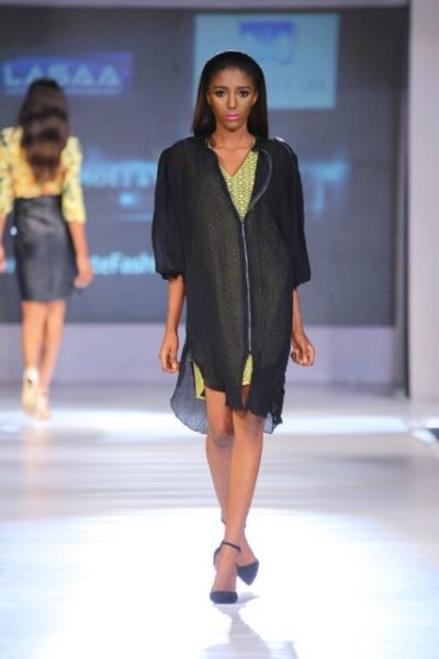 GTBank Lagos Fashion & Design Week 2013 House of Marie - BellaNaija - October2013006