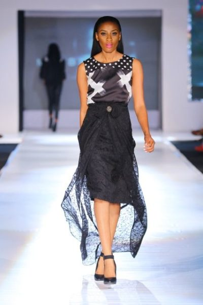 GTBank Lagos Fashion & Design Week 2013 House of Marie - BellaNaija - October2013009