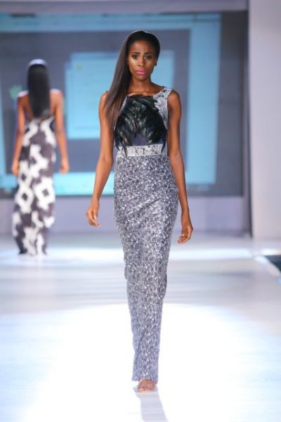 GTBank Lagos Fashion & Design Week 2013 House of Marie - BellaNaija - October2013010
