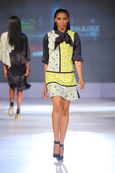 GTBank Lagos Fashion & Design Week 2013 House of Marie - BellaNaija - October2013014