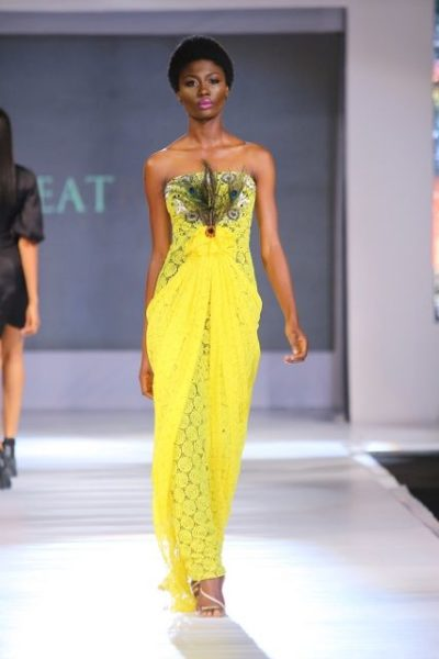 GTBank Lagos Fashion & Design Week 2013 House of Marie - BellaNaija - October2013015