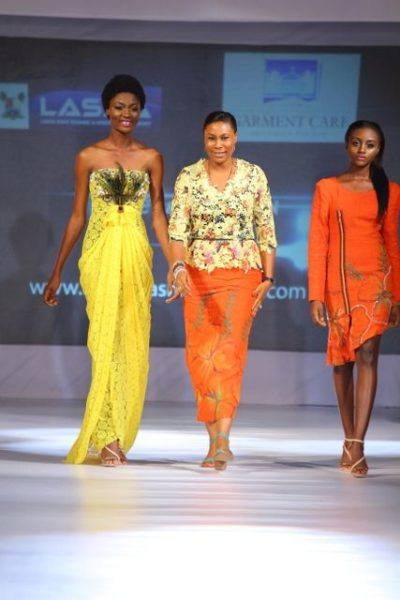 GTBank Lagos Fashion & Design Week 2013 House of Marie - BellaNaija - October2013016