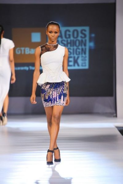 GTBank Lagos Fashion & Design Week 2013 Iconic Invanity - BellaNaija - October2013006