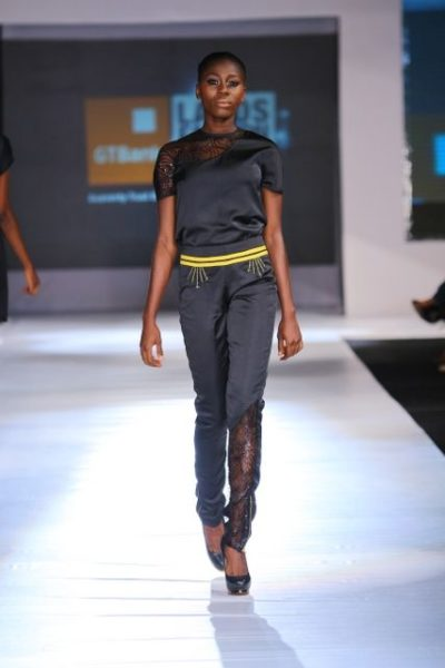 GTBank Lagos Fashion & Design Week 2013 Iconic Invanity - BellaNaija - October2013009
