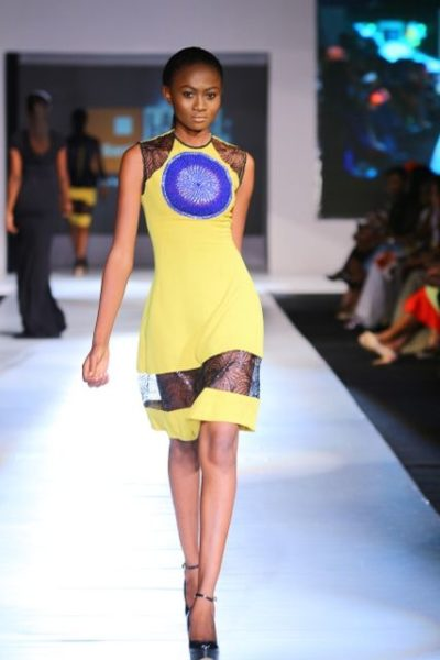 GTBank Lagos Fashion & Design Week 2013 Iconic Invanity - BellaNaija - October2013012
