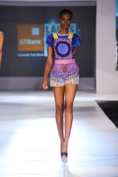 GTBank Lagos Fashion & Design Week 2013 Iconic Invanity - BellaNaija - October2013013