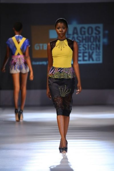 GTBank Lagos Fashion & Design Week 2013 Iconic Invanity - BellaNaija - October2013014