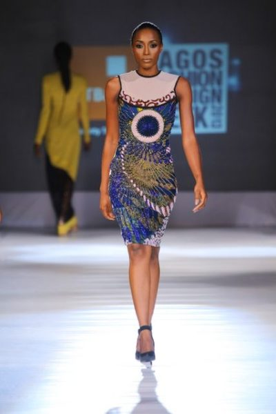 GTBank Lagos Fashion & Design Week 2013 Iconic Invanity - BellaNaija - October2013019