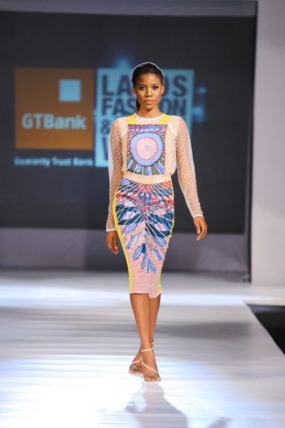 GTBank Lagos Fashion & Design Week 2013 Iconic Invanity - BellaNaija - October2013028