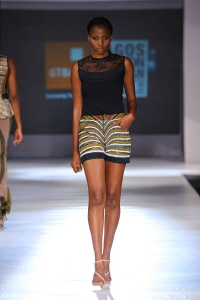GTBank Lagos Fashion & Design Week 2013 Iconic Invanity - BellaNaija - October2013033