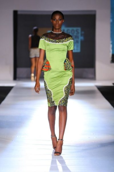 GTBank Lagos Fashion & Design Week 2013 Iconic Invanity - BellaNaija - October2013034