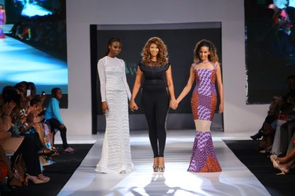 GTBank Lagos Fashion & Design Week 2013 Iconic Invanity - BellaNaija - October2013039