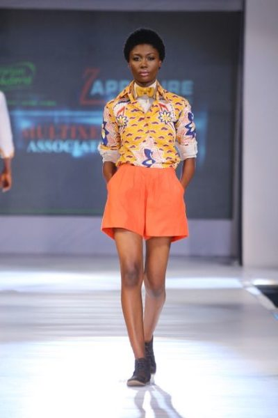 GTBank Lagos Fashion & Design Week 2013 Mai Atafo - BellaNaija - October2013002