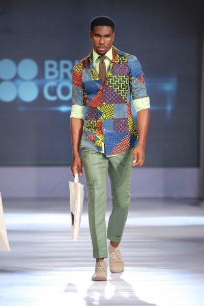 GTBank Lagos Fashion & Design Week 2013 Mai Atafo - BellaNaija - October2013007
