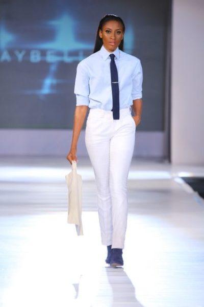 GTBank Lagos Fashion & Design Week 2013 Mai Atafo - BellaNaija - October2013008