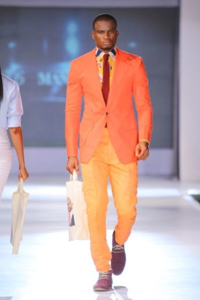 GTBank Lagos Fashion & Design Week 2013 Mai Atafo - BellaNaija - October2013009