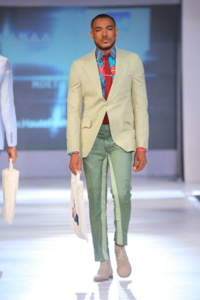 GTBank Lagos Fashion & Design Week 2013 Mai Atafo - BellaNaija - October2013011