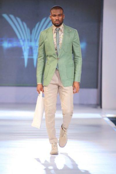 GTBank Lagos Fashion & Design Week 2013 Mai Atafo - BellaNaija - October2013013