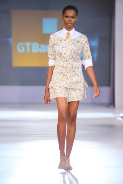 GTBank Lagos Fashion & Design Week 2013 Mai Atafo - BellaNaija - October2013014