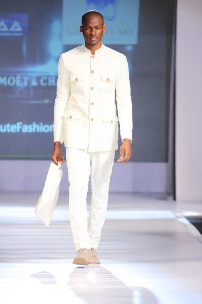 GTBank Lagos Fashion & Design Week 2013 Mai Atafo - BellaNaija - October2013020