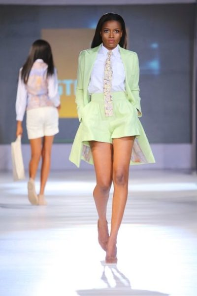 GTBank Lagos Fashion & Design Week 2013 Mai Atafo - BellaNaija - October2013023