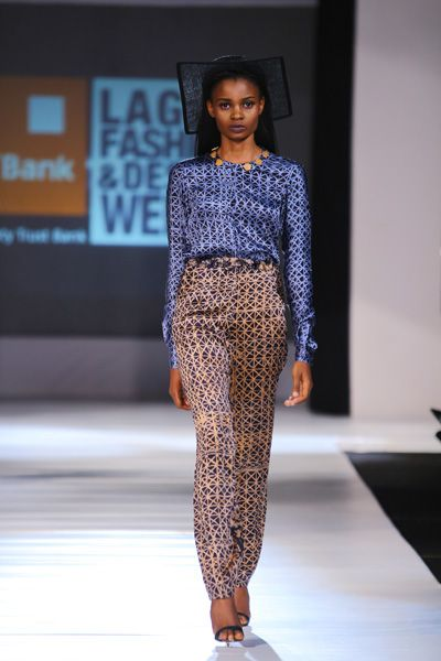 GTBank Lagos Fashion & Design Week 2013 Maki Oh - BellaNaija - October2013011