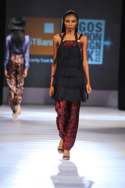 GTBank Lagos Fashion & Design Week 2013 Maki Oh - BellaNaija - October2013012