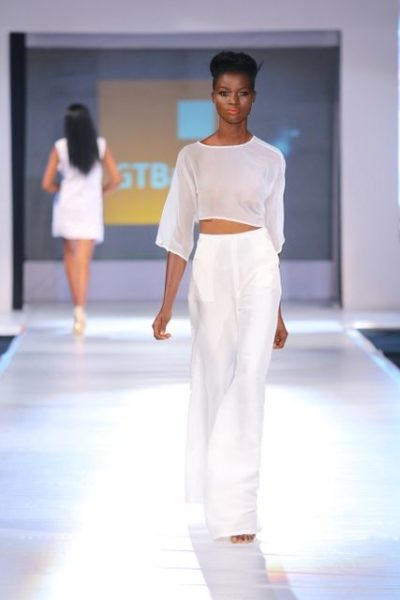 GTBank Lagos Fashion & Design Week 2013 Re Bahia - BellaNaija - October2013009