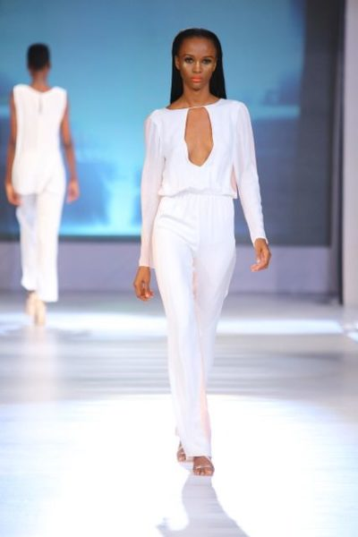 GTBank Lagos Fashion & Design Week 2013 Re Bahia - BellaNaija - October2013012