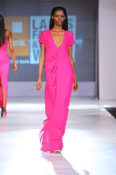 GTBank Lagos Fashion & Design Week 2013 Re Bahia - BellaNaija - October2013014