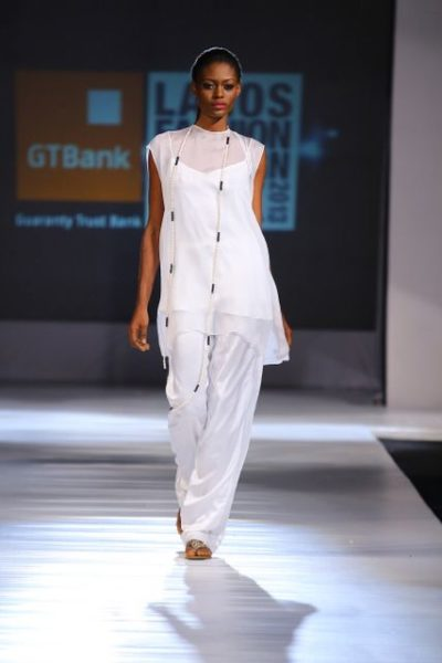 GTBank Lagos Fashion & Design Week 2013 Tiffany Amber - BellaNaija - October2013002