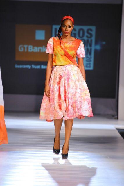 GTBank Lagos Fashion & Design Week 2013 Tiffany Amber - BellaNaija - October2013006