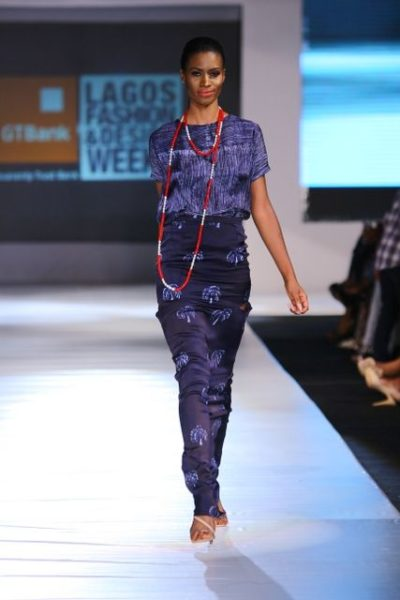 GTBank Lagos Fashion & Design Week 2013 Tiffany Amber - BellaNaija - October2013010
