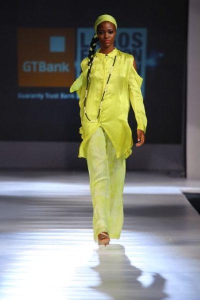 GTBank Lagos Fashion & Design Week 2013 Tiffany Amber - BellaNaija - October2013014