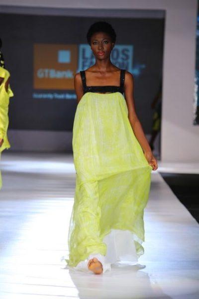 GTBank Lagos Fashion & Design Week 2013 Tiffany Amber - BellaNaija - October2013015