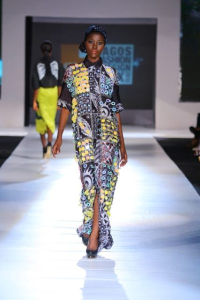 GTBank Lagos Fashion & Design Week 2013 Tiffany Amber - BellaNaija - October2013018