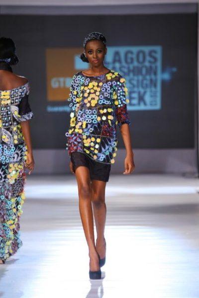 GTBank Lagos Fashion & Design Week 2013 Tiffany Amber - BellaNaija - October2013019