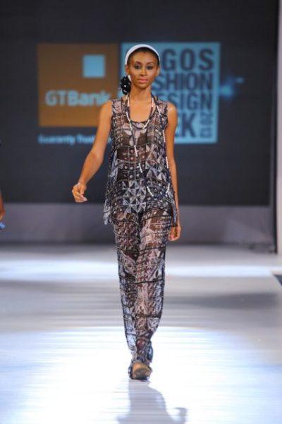 GTBank Lagos Fashion & Design Week 2013 Tiffany Amber - BellaNaija - October2013021