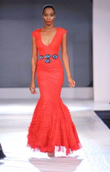 GTBank Lagos Fashion & Design Week 2013 Valerie David - BellaNaija - October2013010
