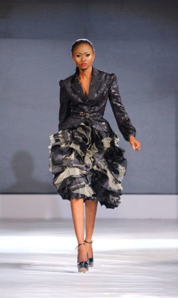 GTBank Lagos Fashion & Design Week 2013 Valerie David - BellaNaija - October2013014