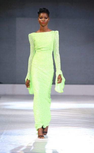 GTBank Lagos Fashion & Design Week 2013 Valerie David - BellaNaija - October2013018