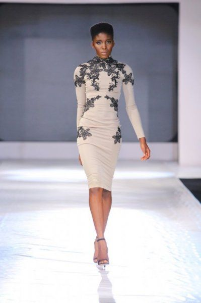 GTBank Lagos Fashion & Design Week 2013 Wiezdhum Franklyn - BellaNaija - October2013004