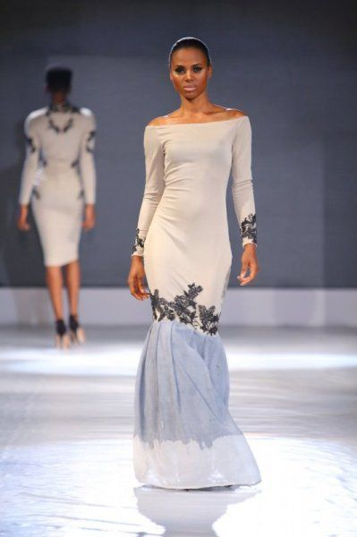 GTBank Lagos Fashion & Design Week 2013 Wiezdhum Franklyn - BellaNaija - October2013005