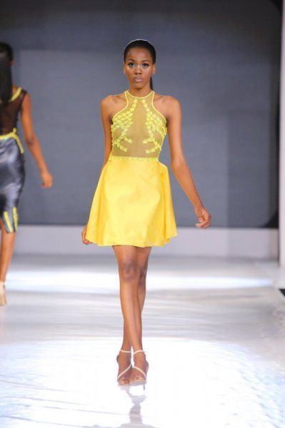GTBank Lagos Fashion & Design Week 2013 Wiezdhum Franklyn - BellaNaija - October2013008