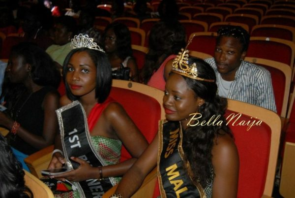 Ghanaian Premiere of Juliet Ibrahim's Number One Fan - October 2013 - BellaNaija007
