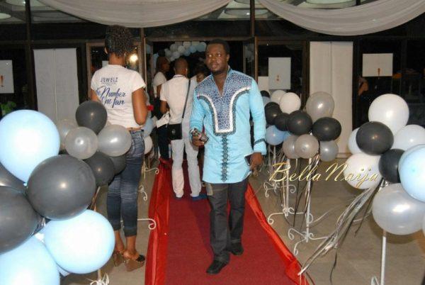 Ghanaian Premiere of Juliet Ibrahim's Number One Fan - October 2013 - BellaNaija011