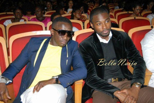Ghanaian Premiere of Juliet Ibrahim's Number One Fan - October 2013 - BellaNaija024