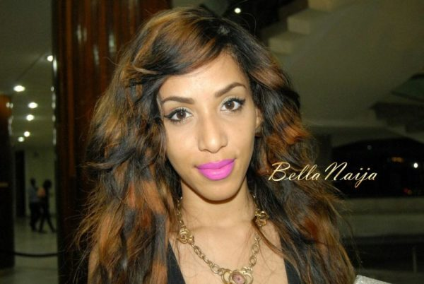 Ghanaian Premiere of Juliet Ibrahim's Number One Fan - October 2013 - BellaNaija035