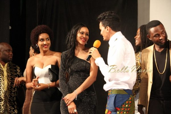 Ghanaian Premiere of Juliet Ibrahim's Number One Fan - October 2013 - BellaNaija055