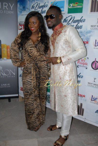 Jackie Appiah & Prince David Ose